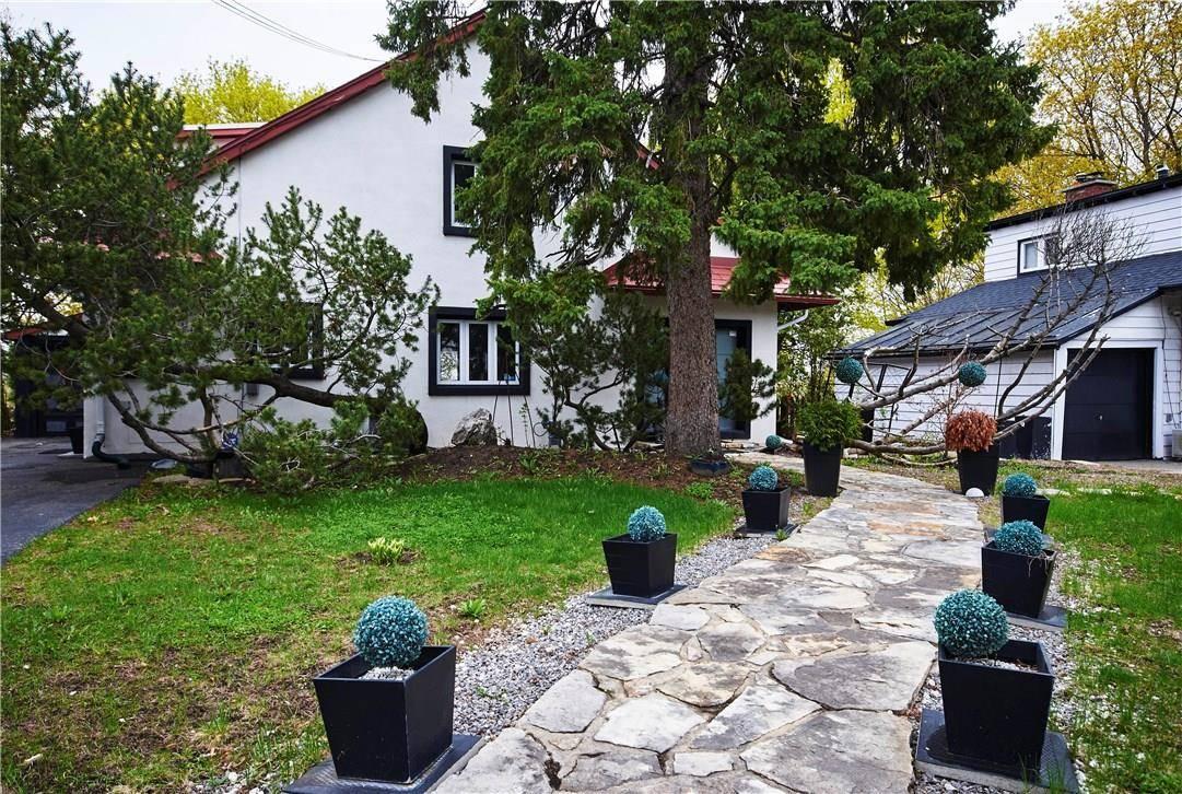 House for sale at 239 Range Rd Ottawa Ontario - MLS: 1152565