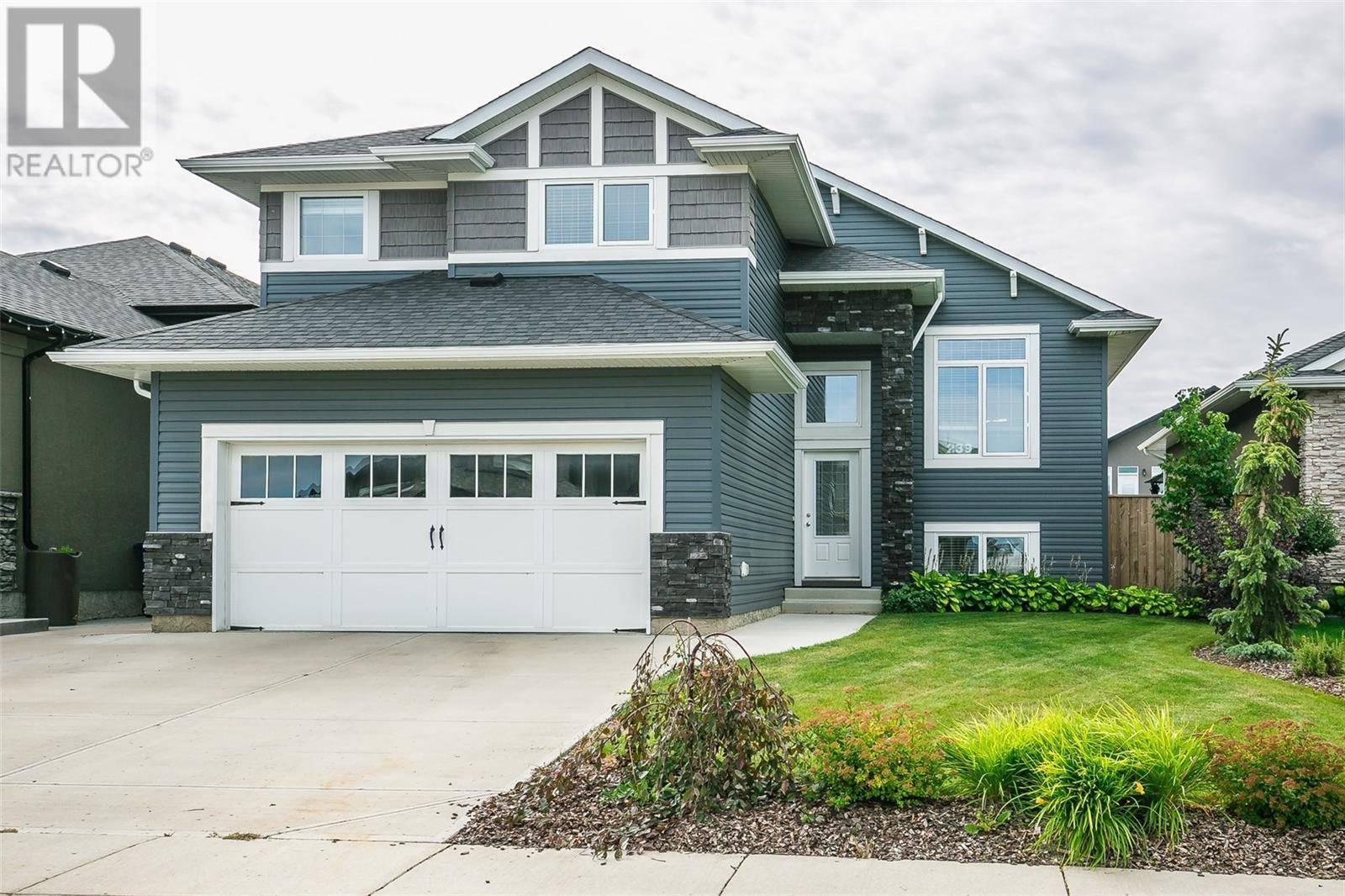 House for sale at 239 Salloum Wy Saskatoon Saskatchewan - MLS: SK784993