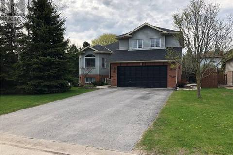 House for sale at 239 Simcoe St Stayner Ontario - MLS: 182605