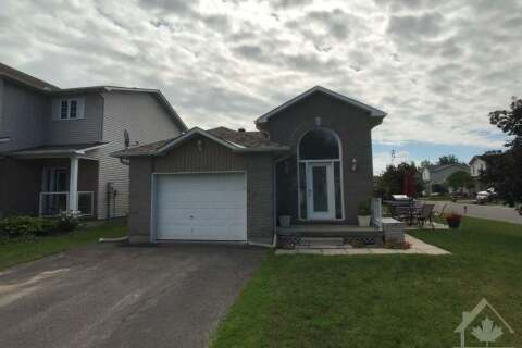 House for sale at 239 Stiver St Russell Ontario - MLS: 1208932