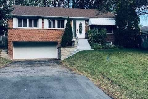 House for rent at 239 Tampico Rd Richmond Hill Ontario - MLS: N4938119