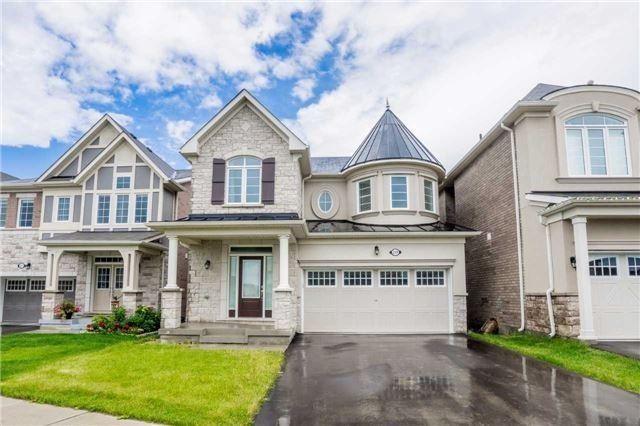 Sold: 239 Thomas Phillips Drive, Aurora, ON