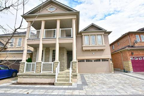 House for sale at 239 Vellore Woods Blvd Vaughan Ontario - MLS: N4599648