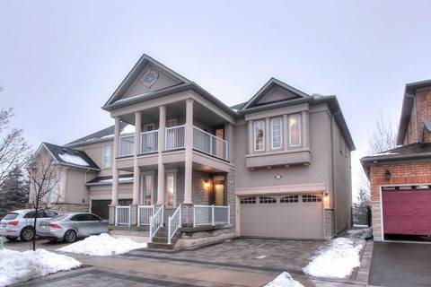 House for sale at 239 Vellore Woods Blvd Vaughan Ontario - MLS: N4679061