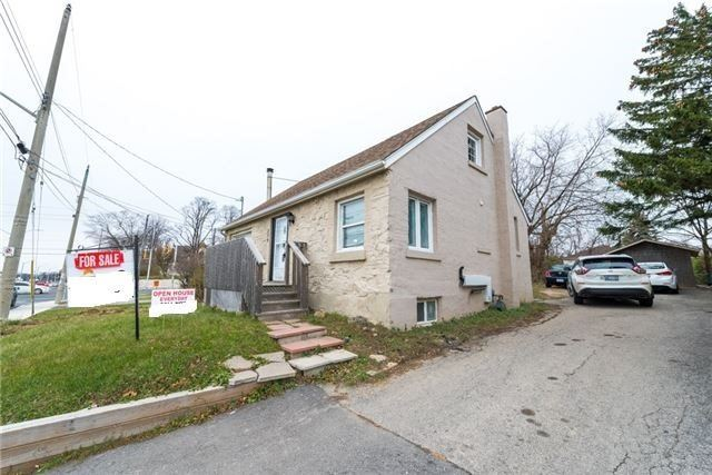 Sold: 239 West 5th Street, Hamilton, ON