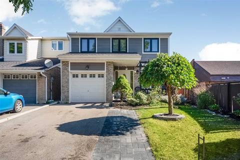 House for sale at 239 Wilson Dr Milton Ontario - MLS: W4583095