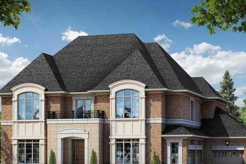 House for sale at 239 Woodgate Pines Dr Vaughan Ontario - MLS: N4772120