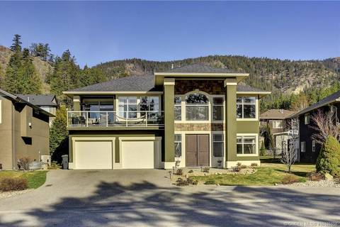 House for sale at 2390 Cobblestone Rd West Kelowna British Columbia - MLS: 10185158