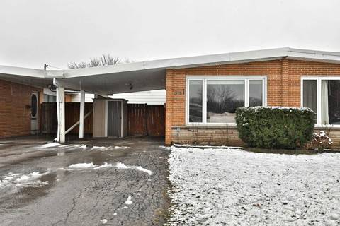 Townhouse for sale at 2390 Mountainside Dr Burlington Ontario - MLS: W4730557