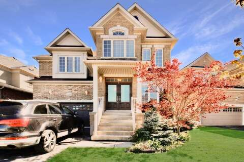 House for sale at 2390 North Ridge Tr Oakville Ontario - MLS: W4768097