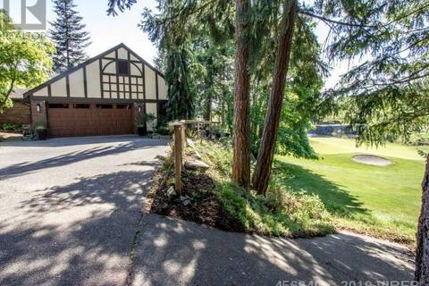 House for sale at 2391 Andover Rd Nanoose Bay British Columbia - MLS: 456640
