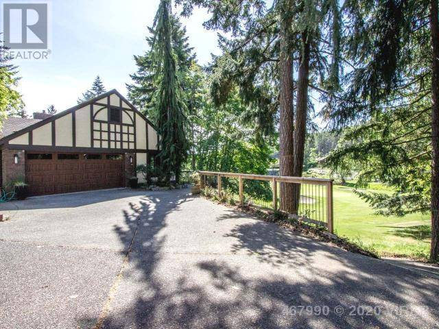House for sale at 2391 Andover Rd Nanoose Bay British Columbia - MLS: 467990