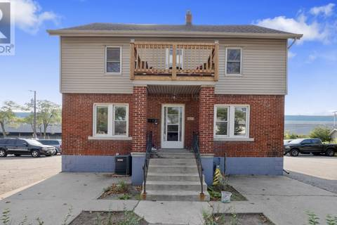 Townhouse for sale at 2391 Cadillac  Windsor Ontario - MLS: 19019827