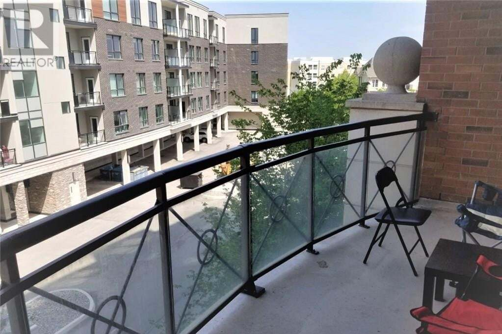 Condo for sale at 2391 Central Park Dr Oakville Ontario - MLS: 30811106
