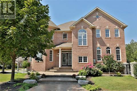 House for sale at 2391 Foxhole Circ Oakville Ontario - MLS: 30725390