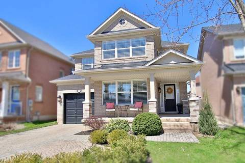 House for sale at 2391 Westoak Trails Blvd Oakville Ontario - MLS: W4487140