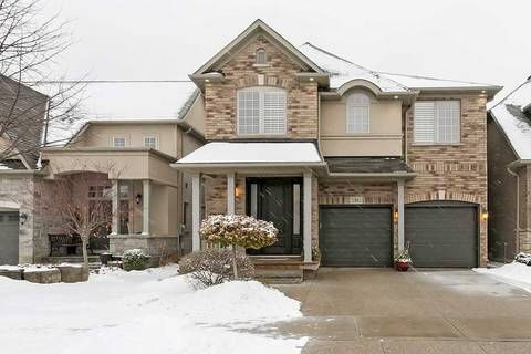 House for sale at 2392 Colonel William Pkwy Oakville Ontario - MLS: W4703794