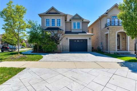 House for sale at 2392 Quetico Cres Oakville Ontario - MLS: 40015432