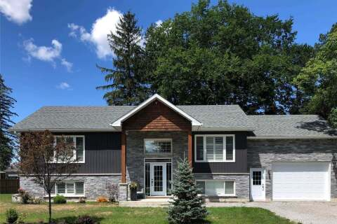House for sale at 2392 Ronald Rd Springwater Ontario - MLS: S4859813