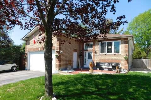 House for sale at 2392 Sandy Tr Innisfil Ontario - MLS: N4771380