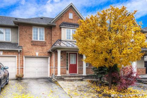 Townhouse for rent at 2392 Sequoia Wy Oakville Ontario - MLS: W4612658