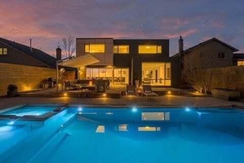 House for sale at 2392 Yolanda Dr Oakville Ontario - MLS: W4768536