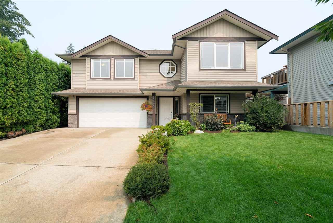 Sold: 23925 115a Avenue, Maple Ridge, BC