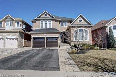 House for sale at 2393 Eighth Line Oakville Ontario - MLS: 40035226