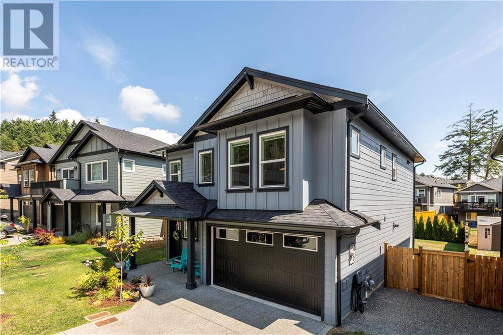 House for sale at 2393 Lund Rd Victoria British Columbia - MLS: 414952