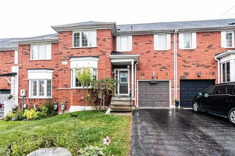 Townhouse for sale at 2394 Clearside Ct Pickering Ontario - MLS: E4955189