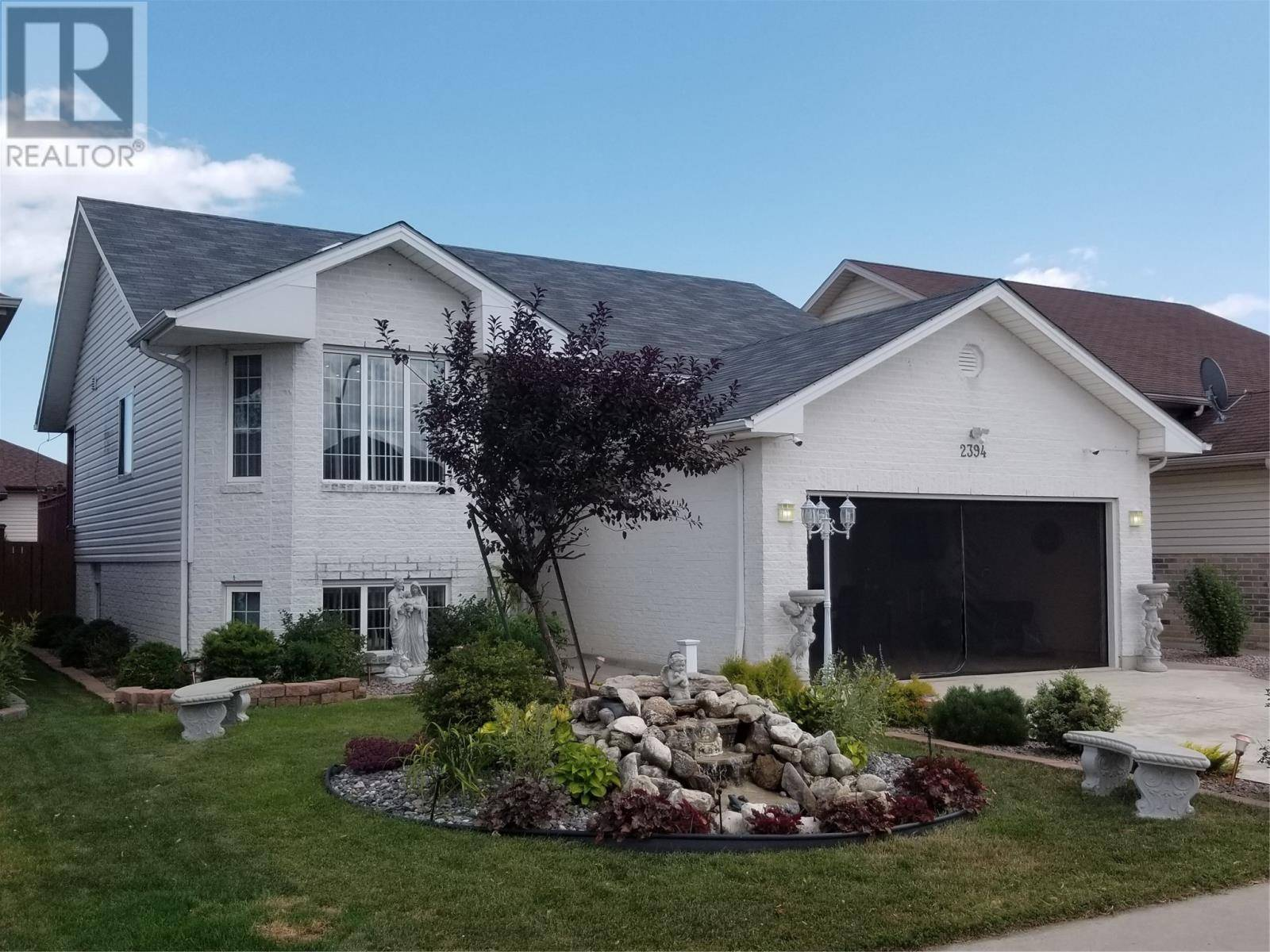 House for sale at 2394 Duneshill  Windsor Ontario - MLS: 19023332