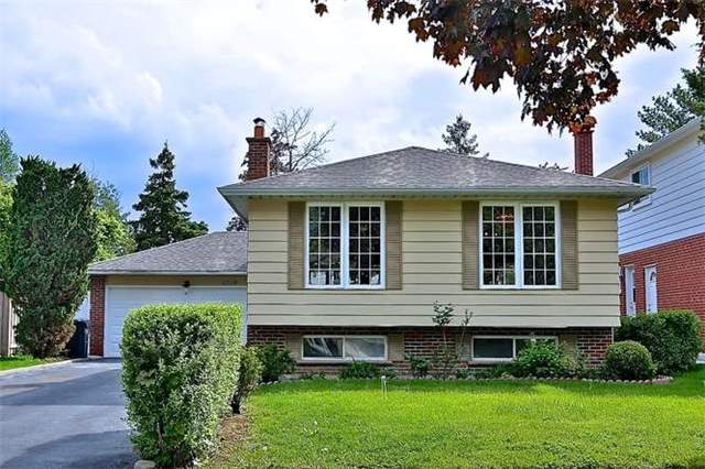 Sold: 2394 Pyramid Crescent, Mississauga, ON