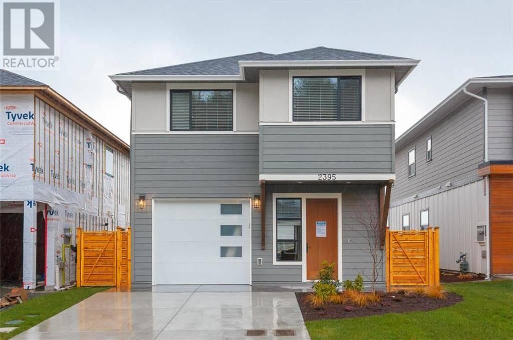 House for sale at 2395 Azurite Cres Victoria British Columbia - MLS: 417157