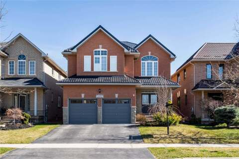 House for sale at 2395 Parkglen Ave Oakville Ontario - MLS: W4772255