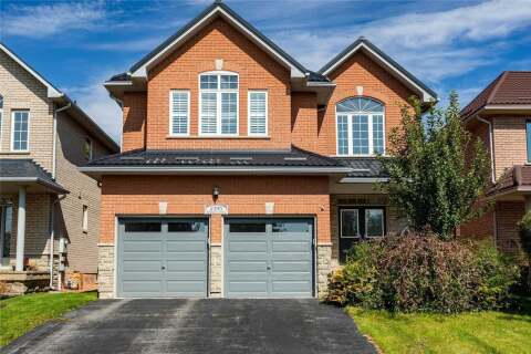 House for sale at 2395 Parkglen Ave Oakville Ontario - MLS: W4925160