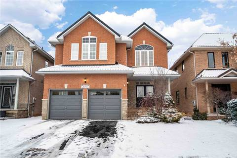 House for sale at 2395 Parkglen Ave Oakville Ontario - MLS: W4687116