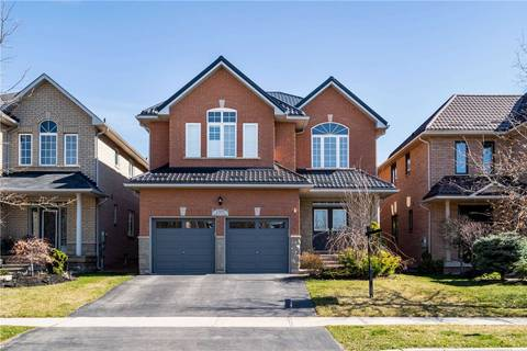 House for sale at 2395 Parkglen Ave Oakville Ontario - MLS: W4738910