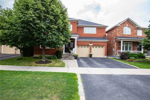 House for sale at 2395 Valleyridge Dr Oakville Ontario - MLS: W4540084