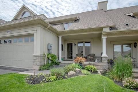 Townhouse for sale at 2395 Walker Ct Niagara Falls Ontario - MLS: 30746609