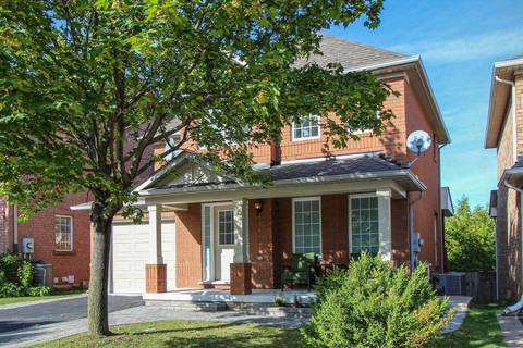 House for sale at 2396 Guildstone Cres Oakville Ontario - MLS: W4612740