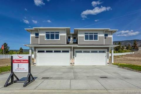 House for sale at 2396 Hawks Blvd Westbank British Columbia - MLS: 10185577