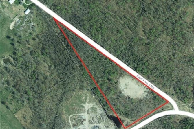 Residential property for sale at 2396 Saint Amant Rd Severn Ontario - MLS: 40036399
