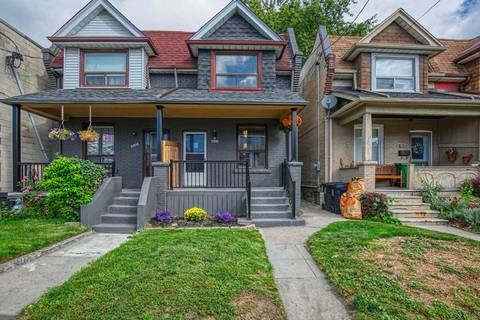 Townhouse for sale at 2396 St Clair Ave Toronto Ontario - MLS: W4564997