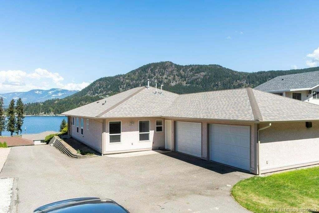 House for sale at 2396 Tamerac Te Blind Bay British Columbia - MLS: 10204422
