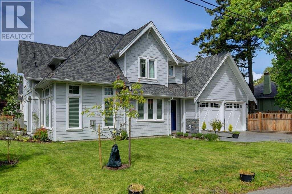 House for sale at 2396 Windsor Rd Victoria British Columbia - MLS: 426446