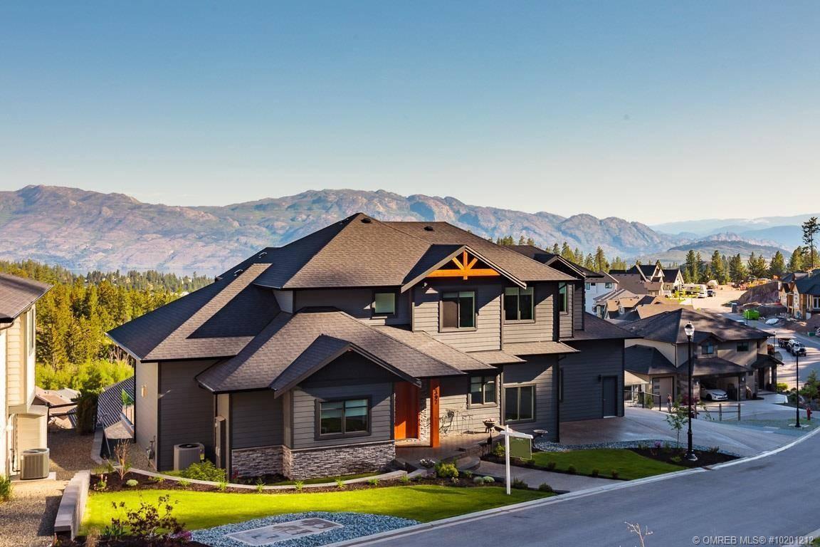 House for sale at 2397 Big Sky Dr West Kelowna British Columbia - MLS: 10201212
