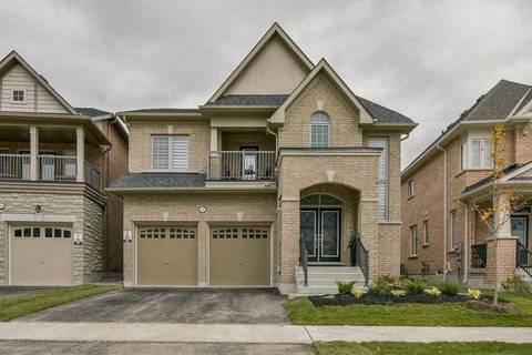 House for sale at 2397 Dress Circ Oshawa Ontario - MLS: E4457749