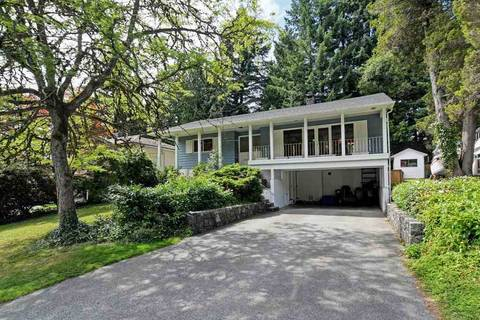 House for sale at 2397 Hoskins Rd North Vancouver British Columbia - MLS: R2389248