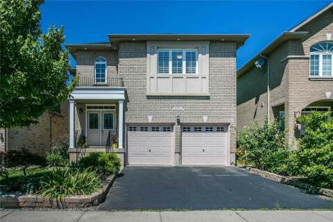 House for sale at 2397 Sequoia Wy Oakville Ontario - MLS: W4877436