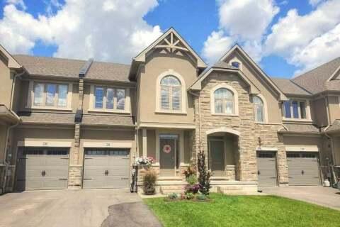 Townhouse for sale at 2398 Natasha Circ Oakville Ontario - MLS: W4862578